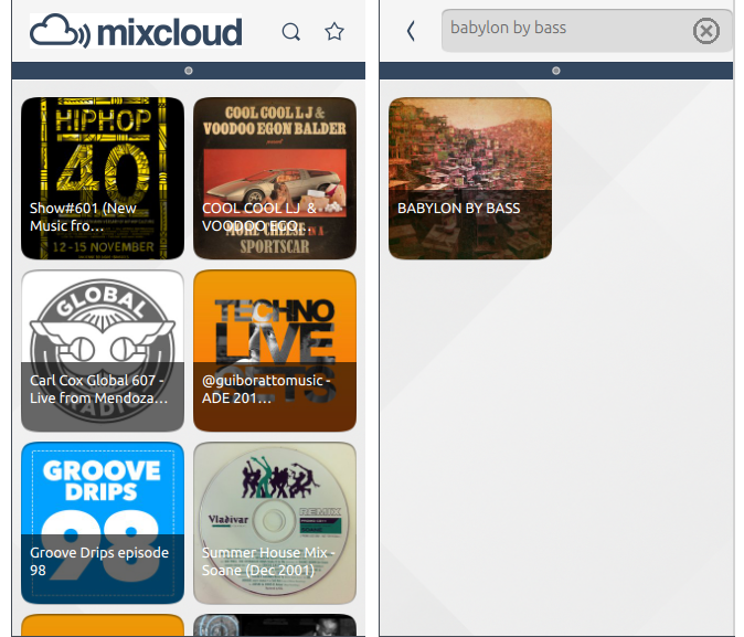 Can't get enough of those Balkan Beats - the Mixcloud scope
